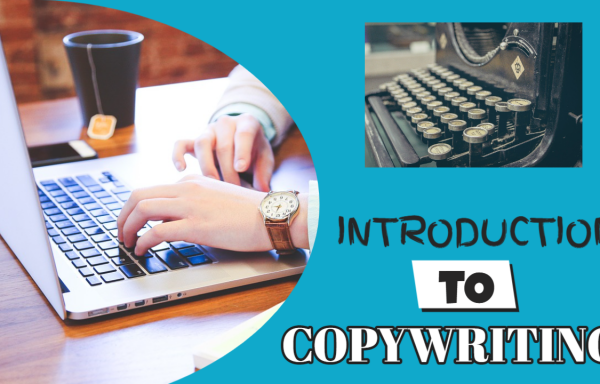 Introduction to Copywriting