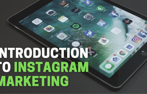 Introduction to Instagram Marketing
