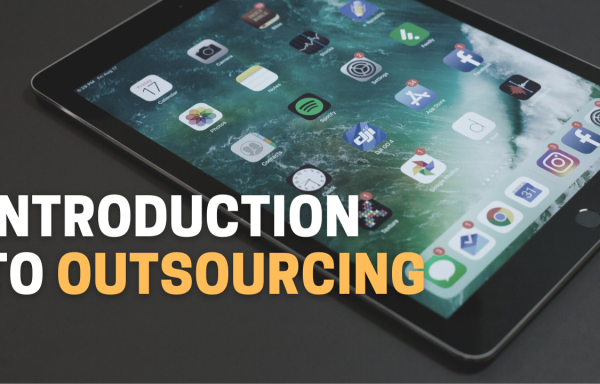 Introduction to Outsourcing